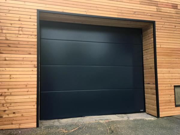 Rideaux Metalliques Volets Roulants Portes De Garage Marseille