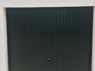 Portes basculantes